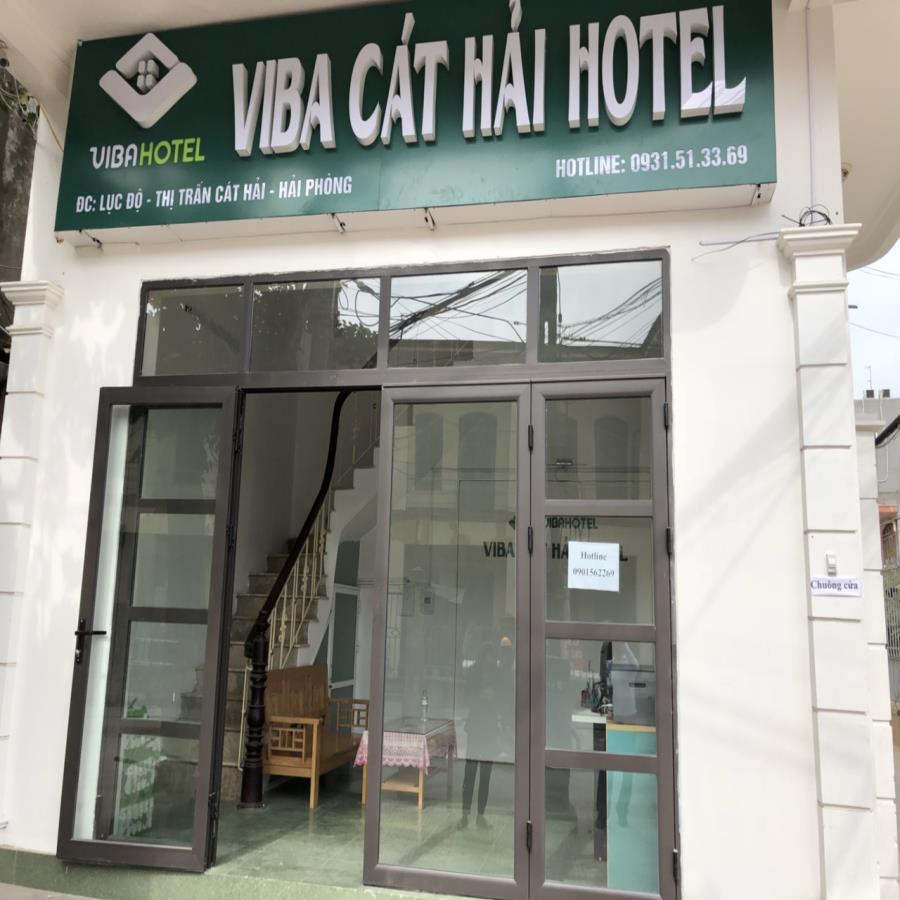Khách sạn tại Cát Hải
